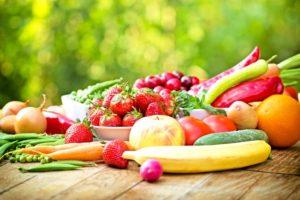 правильное питание при климаксе у мужчин
