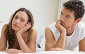 почему пропадает эрекция во время полового акта