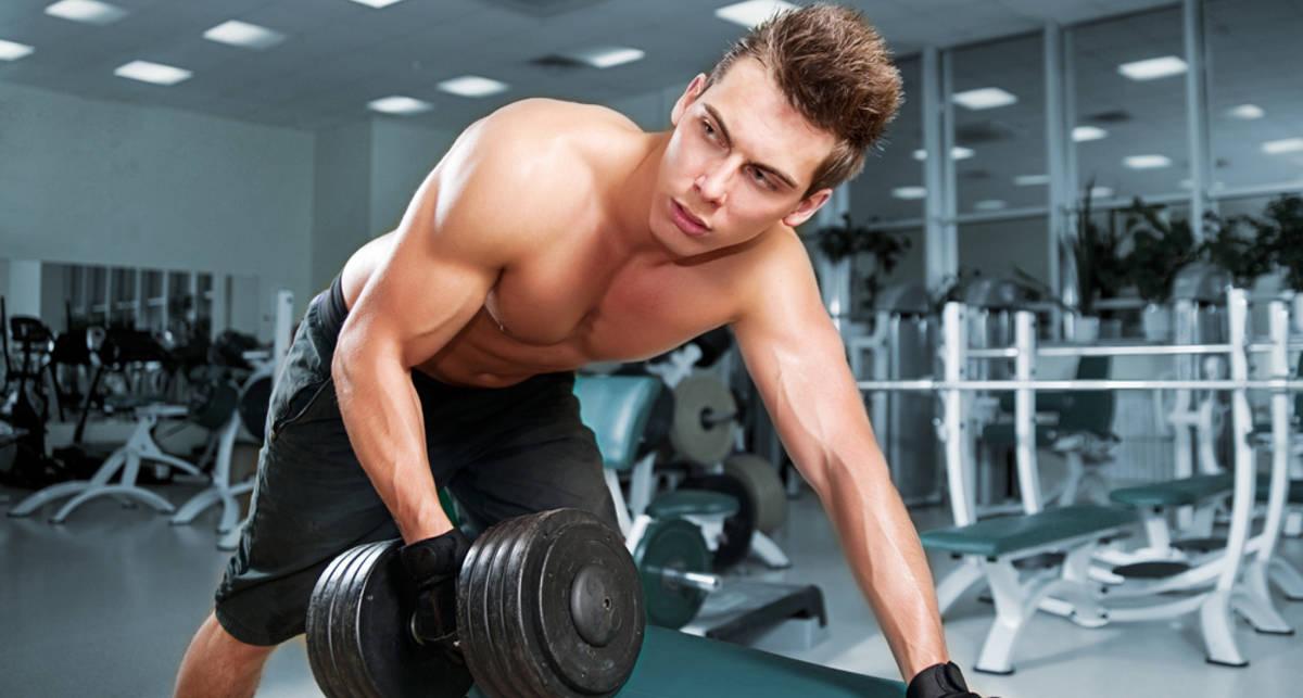 физические упражнения для повышения потенции у мужчин