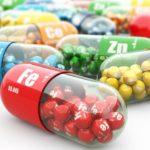 витамины для мужчин для улучшения потенции