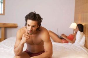 воздержание для мужчин