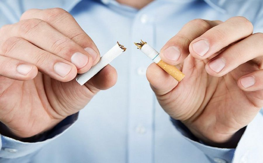 вред потенции от курения мужчины