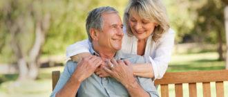 как повысить потенцию мужчине после 50 лет