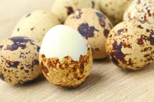 перепелиные яйца для мужчин и мужской потенции