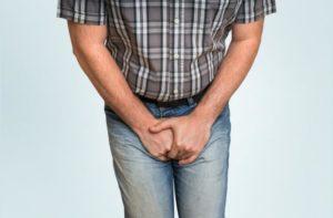 Причины боли в половом члене у мужчин