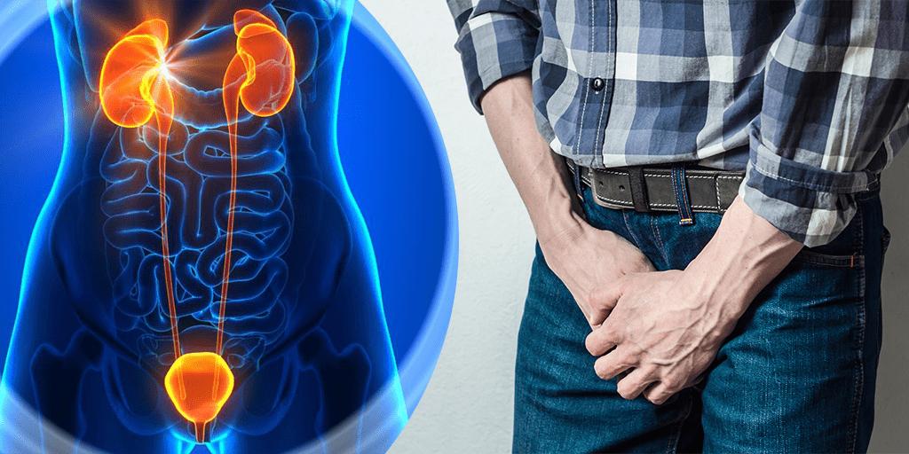 причины простатита у мужчин