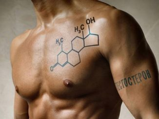 норма тестостерона у мужчин