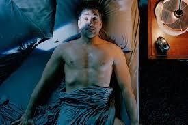 Ночная эрекция у мужчины