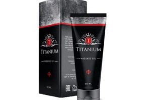 титаниум гель