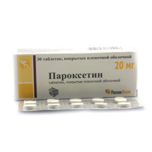 аналоги дапоксетина