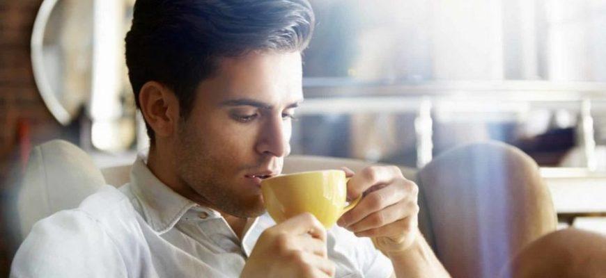 чай форсман для мужской потенции